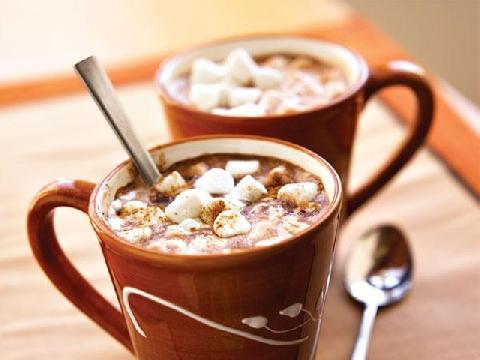 Bí quyết pha cacao chocolate sữa nóng ngon đúng điệu