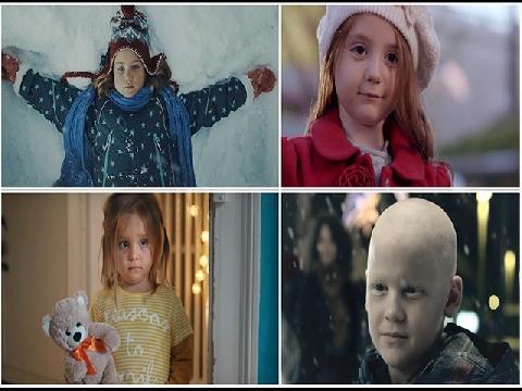 Top 5 phim quảng cáo cảm động nhất mùa Giáng Sinh!