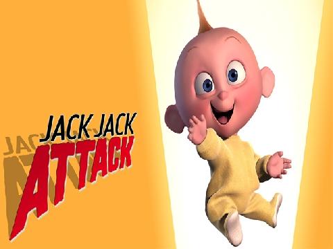 Hé lộ khả năng của Jack Jack trước thềm ra mắt 'Gia Đình Siêu Nhân 2'