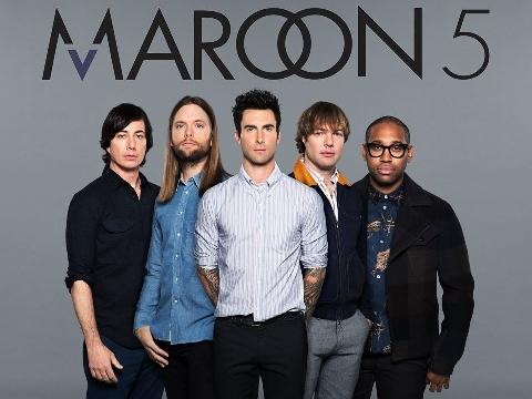 Maroon 5 tái xuất với MV cực nhí nhố, cùng siêu mẫu Victoria's Secret