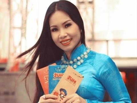 Tết Phát Tài - Cẩm Ly