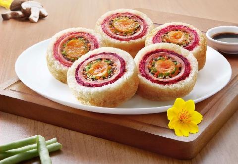 Món ăn phúc lộc cho năm mới bình an