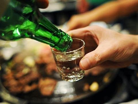 Bí quyết giải rượu, thải độc trong ngày Tết