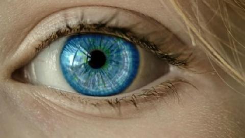 Đột phá: thực tế ảo giúp người mù có thể đọc