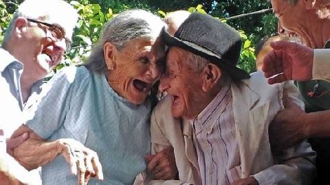 Loại thuốc giúp con người có thể sống 120 tuổi