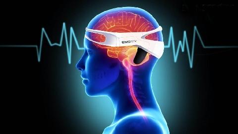 Độc đáo tai nghe tạo bản nhạc nhờ đọc sóng não người