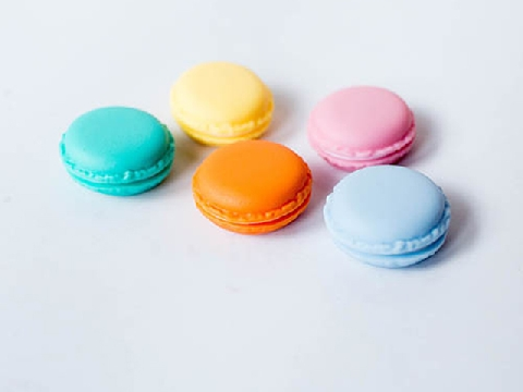 Review son Review son Macaron của It's skin.  của It's skin.