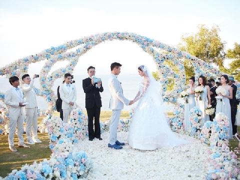 Top 15 bài hát mở màn đám cưới hay nhất