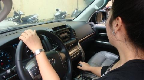 Hy hữu: Đột tử vì sợ khi thi bằng lái xe!