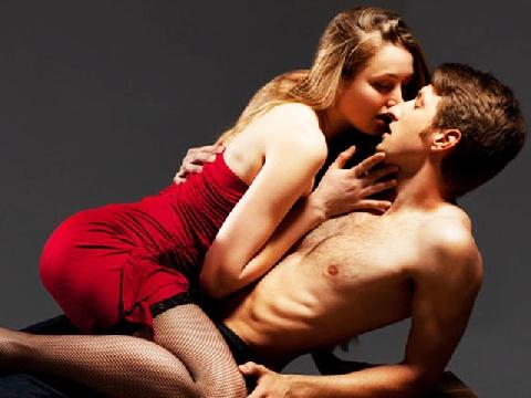 """7 bí quyết đơn giản kích thích ham muốn """"yêu"""""""