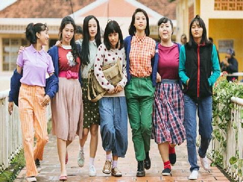 Điện ảnh tháng 3: Đại chiến thanh xuân màn ảnh Việt