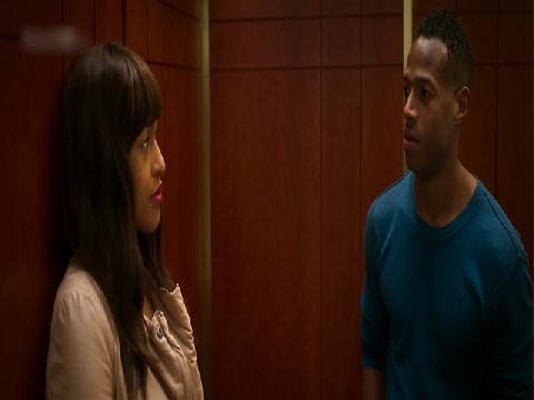 Clip: Cặp đôi thản nhiên 'làm bậy' trong thang máy