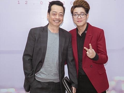 Bùi Anh Tuấn tung phim ca nhạc có Phan Quân, Lệ Rơi, Minh Tít