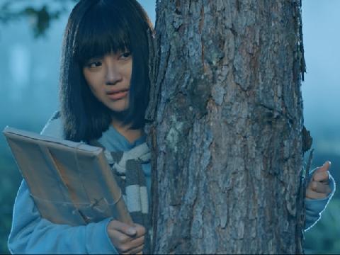 Hoàng Yến Chibi lấy nước mắt khán giả với ca khúc thất tình trong 'Tháng năm rực rỡ'