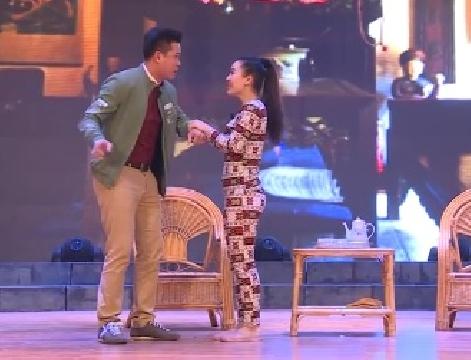Tiểu phẩm hài Song Hỷ - Xuân Nghĩa ft Thu Hải