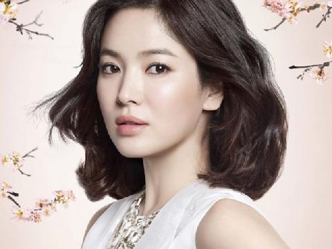 Nhan sắc đỉnh cao khó tin của Song Hye Kyo ở tuổi 40