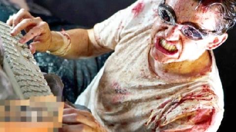 10 Cái Chết đáng buồn của các con nghiện Game