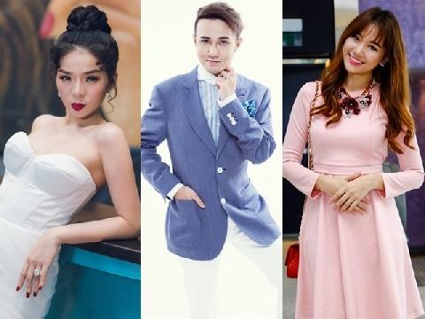 Sao Việt và những phát ngôn gây sốc về 'người thứ 3'