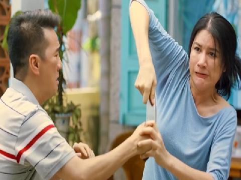 Đàm Vĩnh Hưng sợ Trang Trần ra mặt trong 'Yêu Em Bất Chấp'