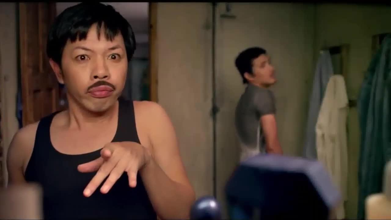 'Chị Hội' và những đoạn phim hài hước trong 'Để Mai Tính'