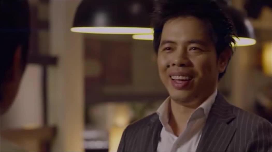 Thái Hòa: Ông vua phòng vé xấu trai