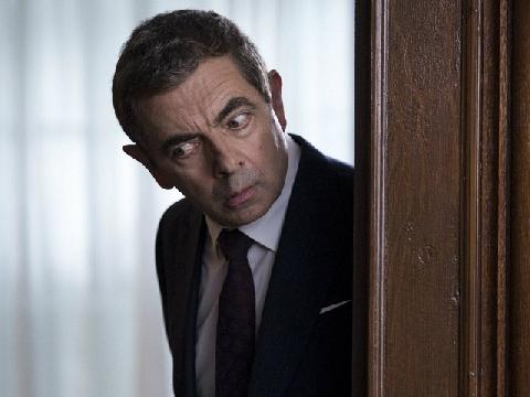 'Mr Bean' tái xuất, khiến khán giả cười ngất trong 'Johnny English 3'