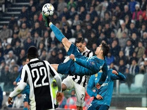 10 bàn thắng đẹp nhất TG tuần 1 tháng 4/2018