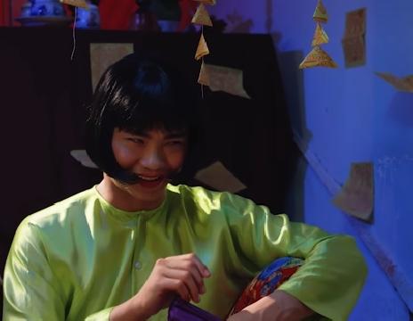 Hài Duy Khánh: Chống ế nhiệm màu