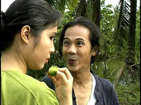 Tiểu phẩm: Mùa xuân cưới em: Thành Lộc, Hồng Vân