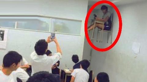 12 ngôi trường bị MA ÁM nổi tiếng nhất thế giới