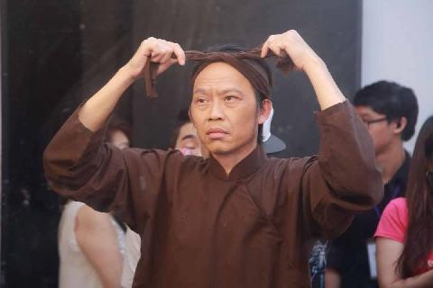 Tiểu phẩm hài: Năm Ngón Tay: Hoài Linh - Vân Sơn
