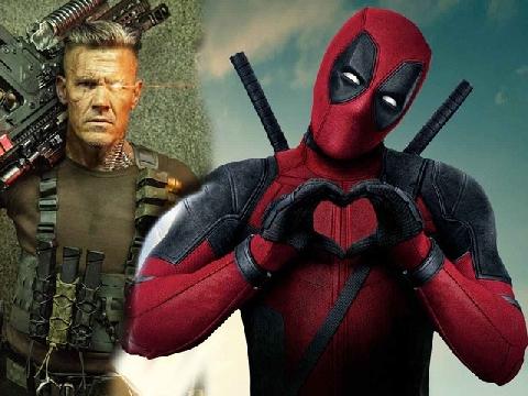 Không chỉ lầy lội, trailer cuối của 'Deadpool 2' còn hoành tráng ác liệt