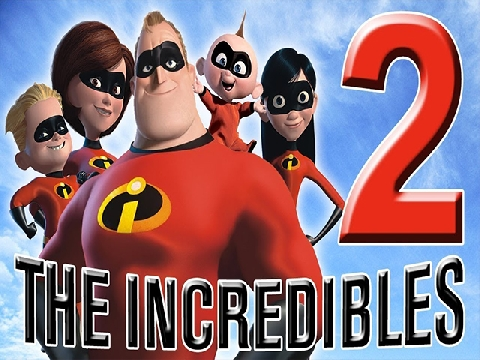 Hot: Tiết lộ cảnh phim mới nhất vừa mới rò rỉ từ 'Incredible 2' chiếu trong dịp hè năm nay