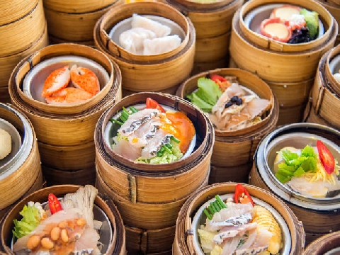 """Gợi ý ăn """"sạch sành sanh"""" cả Hong Kong"""