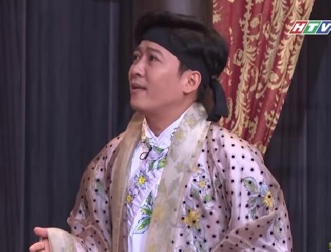 Pháp sư Trấn Thành làm Trường Giang khóc thét