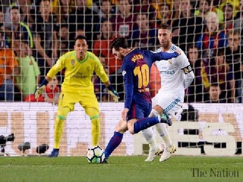 Top bàn thắng đẹp tuần qua: Vinh danh Messi và Gareth Bale