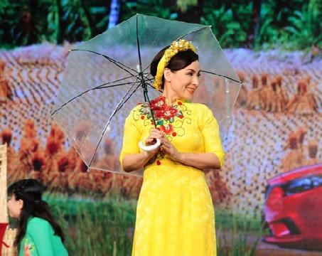 Nhạc Cảnh hài: Chuyện Bà Tám - Vân Sơn, Phi Nhung