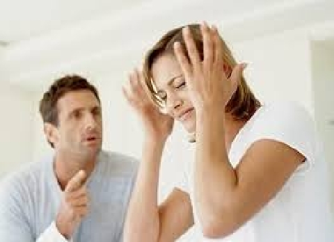 Tuyệt chiêu chửi vợ bá đạo