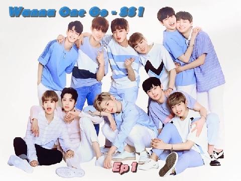Wanna One Go mùa 1– tập 1 – phần 1