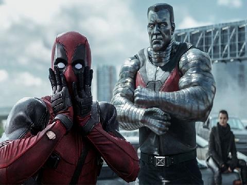 Ryan Reynolds kỷ niệm 10 năm vũ trụ điện ảnh Deadpool