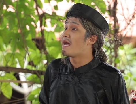 Tiểu phẩm hài: Phú Ông Kén Rể - Huỳnh Lập - Quang Trung - Lê Nhân