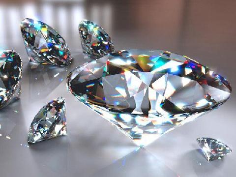 Kim cương - trò thổi phồng giá trị lớn nhất lịch sử