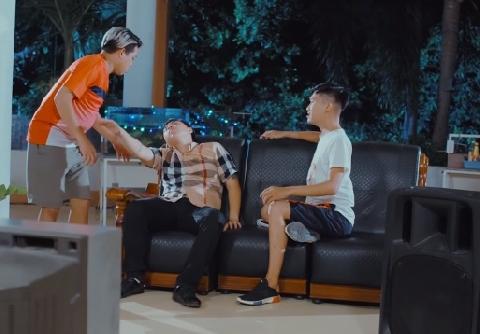 Phim Hài 2018 Giọng Ca Để Đời - Sơn Keo, A Chề, Lắc Kêu, Lâm Vỹ Dạ
