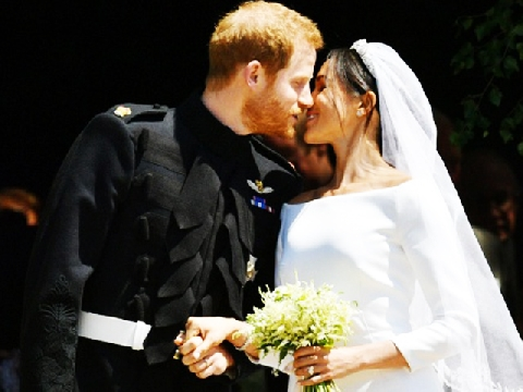 Khi hoàng tử hôn!