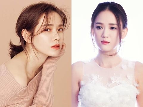 Trần Kiều Ân thủ vai nữ chính 'Chị đẹp mua cơm ngon cho tôi' bản Trung