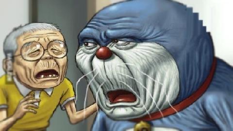 Sốc với tuổi thật của 8 nhân vật hoạt hình và anime nổi tiếng thế giới