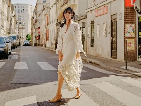 """Min """"chơi lớn"""" với MV trở lại cực đẹp và hoành tráng quay tại Paris"""