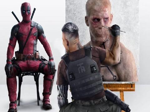 1001 câu trả lời về Deadpool nếu bạn chưa biết gã 'bựa' này là ai