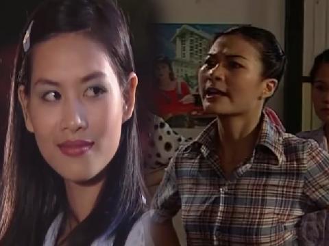 5 diễn viên bị 'ghét cay ghét đắng' nhất màn ảnh Việt