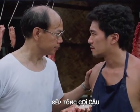 Hài Chế: Thần thái là đây